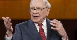 public speaking skills - Warren Buffett