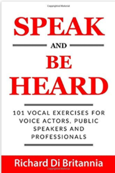 Improve How You Sound So You Are Heard When You Speak